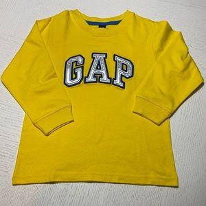 GAP Kids - Long Sleeve Shirt